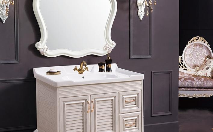 全铝浴室柜定制
