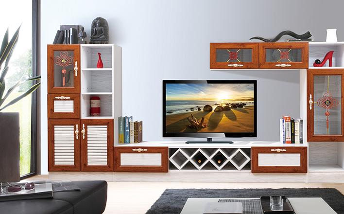 全铝电视柜定制