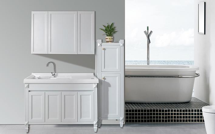 铝合金浴室柜